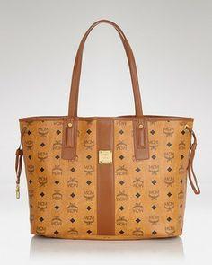 MCM Tote - Liz Reversible Shopper on shopstyle.com