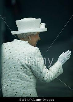 Berlin, Germany. 24th June, 2015. #Queen Elizabeth II on state visit to Berlin, Germany © Reynaldo Chaib Paganelli/Alamy Live News
