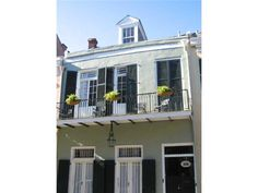 528 Governor Nicholls St New Orleans/French Quarter (71) - 5 Bedrooms, 4.5 Bathrooms :: Townhouse for sale in New Orleans, LA MLS# 942014. Learn more with Keller Williams CCWP
