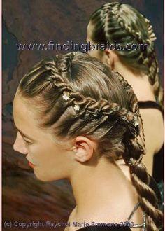 roping braid