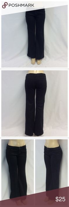 """OLD NAVY """"The Diva"""" Jeans OLD NAVY """"The Diva"""" Jeans, Size 4, 1100% cotton, machine washable. Sequins on back pockets. Approximate measurements are 17"""" waist laying flat, 40"""" waist to hem, 9"""" waist to crotch, 33"""" inseam, 3"""" zipper. 0661 Old Navy Jeans"""