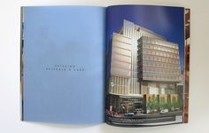 Mission Possible: Brochure for Dana-Farber Cancer Institute Capital Campaign
