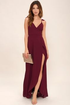 Find the Best Bridesmaid Dresses Online: Skip the Bridal Shops and Find Affordable Bridesmaid Dresses for Less! Party Dresses For Women, Sexy Dresses, Prom Dresses, Club Dresses, Long Dresses, Wedding Dresses, Floral Print Maxi Dress, Lace Maxi, Ruffle Dress