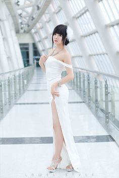 Hwang Mi Hee - Events And Photos
