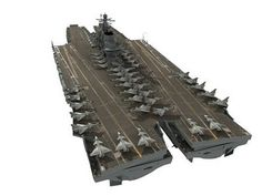 Future aircraft carrier More Go Navy, Army & Navy, Navy Aircraft, Military Aircraft, Us Navy Ships, Concept Ships, Military Weapons, Submarines, Aircraft Carrier