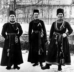 Saami Women
