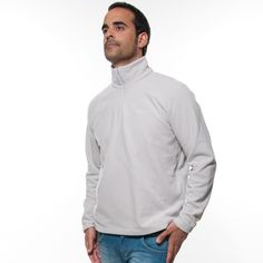 6611 - Blusão Fleece Confort