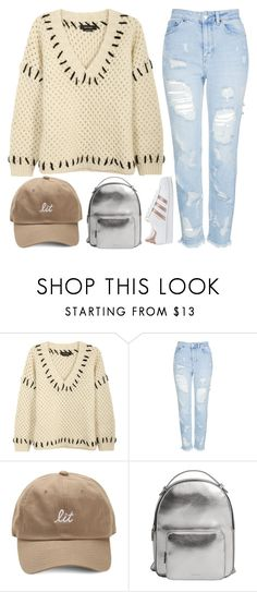 """""""Ready for Chillax"""" by sweet-jolly-looks ❤ liked on Polyvore featuring Isabel Marant, Topshop, MANGO, adidas Originals, cute, casual, adidas and topshop"""