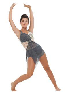 Reverence Dance Apparel: Costumes: Lyrical