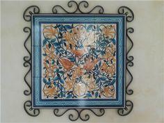 900 Tiles Murals Ideas Tile Murals Tiles Tile Art