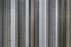 Густонаселенные кварталы Гонконга | MirFactov — всё самое интересное!