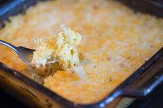 Zone Primal Diet ~ Cheesy Spaghetti Squash