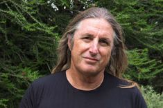 Tim Winton reflects on masculinity and his latest novel, The Shepherd's Hut - ABC News (Australian Broadcasting Corporation)
