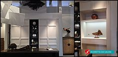 Mobile contenitore Aeterna di L'Origine #lorigine #cosedicasa #casa #salonedelmobile #designweek #milano #designmilan #arredamento #design #arredamentocasa #house #home