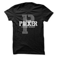 (Low cost) Packer team lifetime ST44 - Gross sales...
