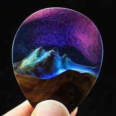 Resin Crystal39