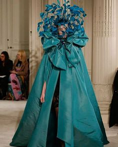 Valentino haute couture SS18  The Fashion Lover | Fashion, lifestyle and travel