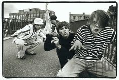 See The Stone Roses pictures, photo shoots, and listen online to the latest music. Stone Roses, Paul Weller, Britpop, Latest Music, Photoshoot, Couple Photos, My Love, Pictures, Image