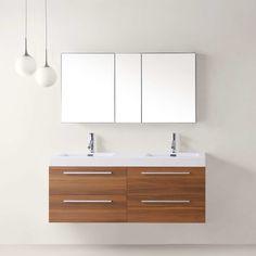 Luxury How to Build A Floating Bathroom Vanity