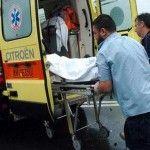 Αυτοκίνητο έπεσε σε γκρεμό με αποτέλεσμα να χάσει την ζωή του 70χρονος