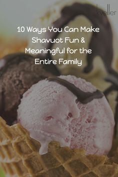 Fun, easy ways to get kids excited about celebrating Shavuot. Pentecost, Torah, Judaism, Sabbath, Kids Meals, Holiday Ideas, Bible Verses, Roots, Celebrations