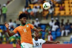 Ivory Coast set for Renard showdown after DR Congo draw   Oyem (Gabon) (AFP)  Reigning champions the Ivory Coast will need to beat the Morocco of their former coach Herve Renard to qualify for the Africa Cup of Nations quarter-finals after a second draw in as many games on Friday.  The Ivorians had to come from behind twice to draw 2-2 with DR Congo in Oyem in the days early game with Wilfried Bony and Geoffrey Serey Die getting their goals.  Later Renards Morocco came from behind to defeat…