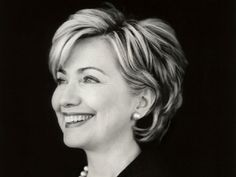 Hillary Diane Rodham Clinton, 1993-2001