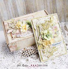 Цветы ручной работы Freetany Flowers