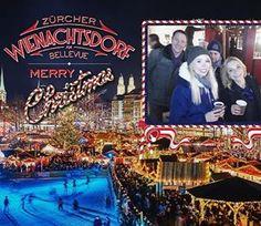 Instagram media by puckxjosefine - wienachtsdorf, joe! 🇨🇭🌍 ________________________ #schön #he #reunited #friends #travelgram #wienachtsdorf #traveling #switzerland #zurich #bellevue #christmas #glühwein #wunderlust #zürcher Broadway Shows, Friends, Instagram, Nice View, Psychics, Nice Asses, Amigos, Boyfriends, True Friends