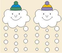 Luoghi da visitare by rapollaro on pinterest clowns for Addobbi finestre inverno scuola infanzia