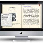 BookReader, lector de documentos, notas y libros para Mac