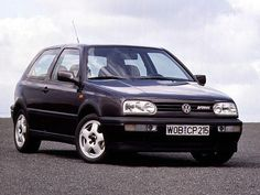 Volkswagen Golf Mk3 2.9 VR6 Volkswagen Golf, Vw Golf Vr6, Golf Mk3, Golf Crafts, Press Photo, Car Manufacturers, Toys For Boys, Funny, Art Installation