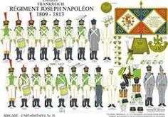 Reg ; Joseph Napoléon