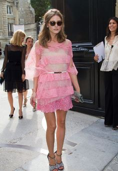 olivia palermo - So cute
