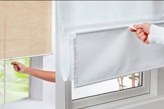 """IKEA will no longer sell window blinds with pull cords, which have been identified as a strangulation hazard for children.   The retailer will now only offer """"safe window coverings with no or non-accessible cords.#smartblinds #smart #blinds #smarthome #smartfashion #decor #homedecor #homeornamentation #smartbedroom #curtains #curtain #curtainsdesign. Window Blinds, Blinds For Windows, Home Safety, Long A, Window Coverings, Cords, Smart Home, Ikea, Curtains"""