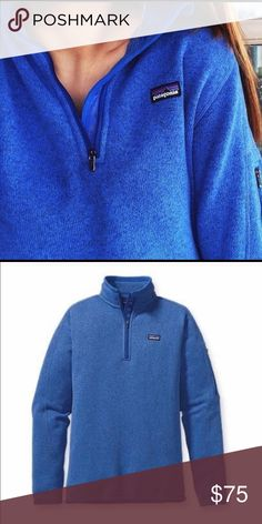 ISO Patagonia better sweater size small Looking for this sweater is size small if you have one to sell Patagonia Sweaters