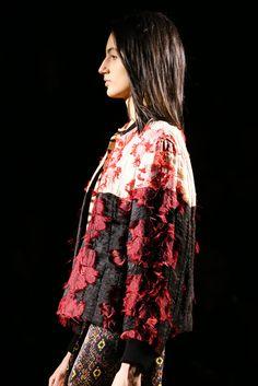 Dries Van Noten Spring 2015 Ready-to-Wear - Details - Gallery - Look 58 - Style.com
