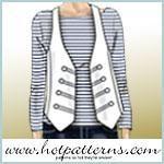 Free sewing & knitting patterns