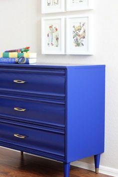 Azul azul azul