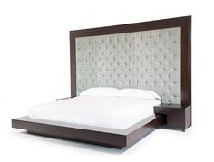 Crystal Bed | Collaro Designs South Africa