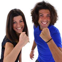 IMP trainer è un canale di home fitness, sono presenti video allenamenti da fare in casa per tutti i livelli di preparazione fisica. Le attività principali h...