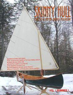 Canoe Sailing Magazine