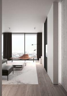 AD office - interieurarchitect - Arçen Dockx — EILANDJE 0914