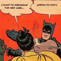 Listen to Batman. A man with taste. And POWER! #records #vinyl #vinyljunkie #vinylgram #recordstore #iloverecords #ilovemusic #audiophile #records #photooftheday #likeforlike #love #vintage #music #tbt #instagood #recordplayer #nowspinning #vinyladdict #vinylnerd #vinylcollector #vinylisbetter #vinyloftheday #recordoftheday #vinyllove #33rpm #batman #wisdom #philosophy by thegardenoslo