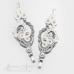 KONKURS!!!  do 10 lipca 2014  Anna Lipowska LiAnna Biżuteria sutasz   soutache  więcej na www.lianna.blox.pl