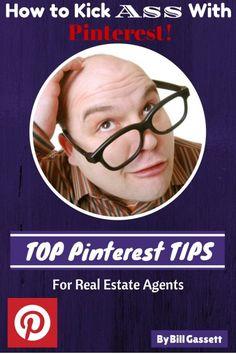 Using #Pinterest For #RealEstate #SocialMedia Exposure: http://massrealestatenews.com/using-pinterest-for-real-estate-social-media-exposure/