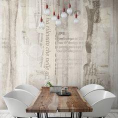 Spring Wall Decor, Creative, Wallpapers, Inspiration, Furniture, Studio, Spring, Design, Wall Hanging Decor