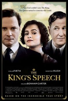 The King's Speech ****