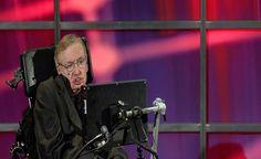 Stephen Hawking - Encontro com Aliens Dificilmente Seria Pacífico, Poderiam Conquistar e Colonizar a Terra