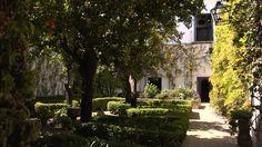 Viana, Puerta de los Patios de Córdoba